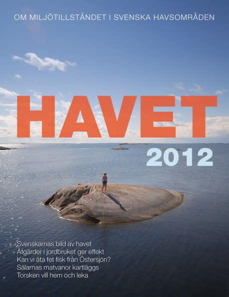 Rapporten Havet 2012
