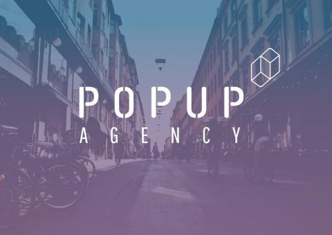Popup Agency