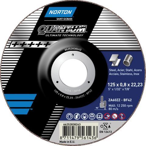 Norton Quantum - Tuote 2