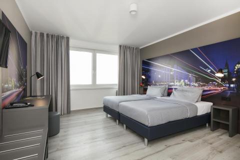 Comfort Hotel Lichtenberg, Berlin, Germany