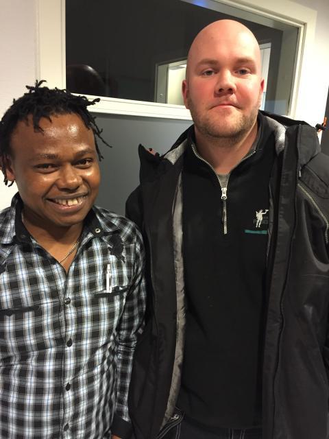 Team Rami Koskinen och Mass Panga, Bostads AB Poseidon