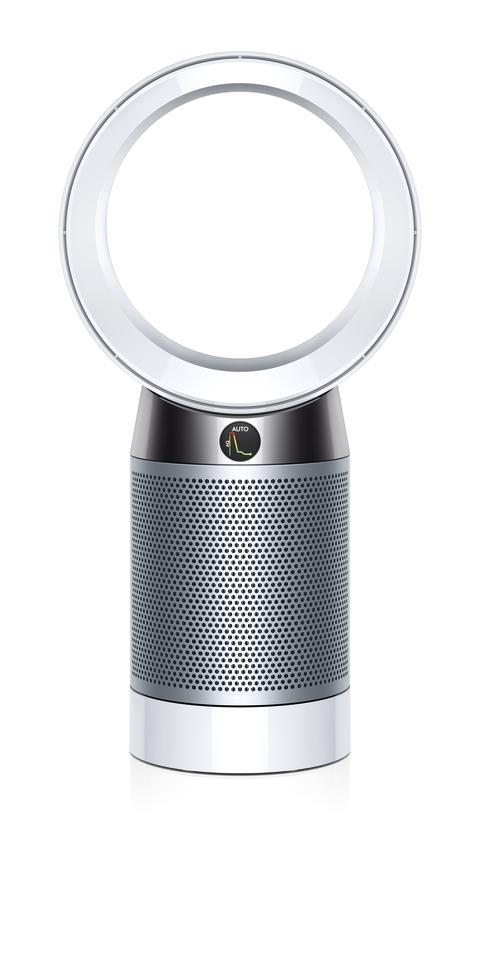 Dyson Pure Cool: Dyson präsentiert neuen Luftreiniger für reine Luft im gesamten Raum