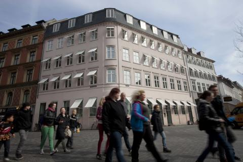 KommuneKredit issues succesful new 3Y USD 1bn benchmark
