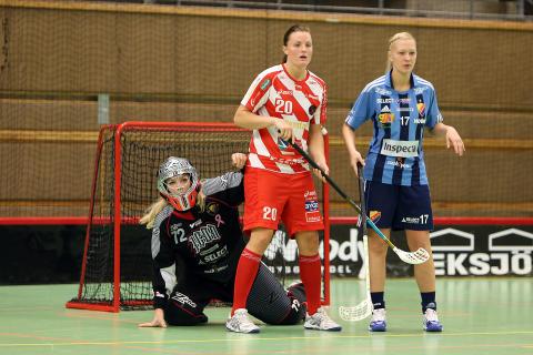 Sara Helin, Pixbo Wallenstam IBK