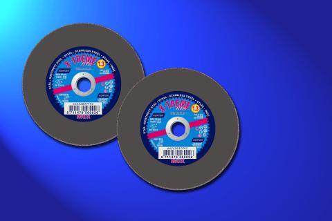 X-Treme Life skæreskive nu i 1,3 mm tykkelse - Produkt 1