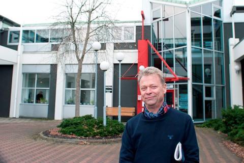 Energiförbättring har Green Building-certifierat sin fastighet