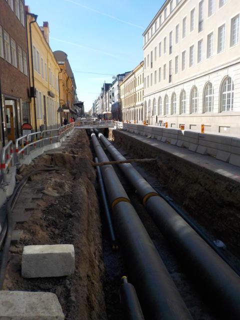 Framtidssäkring av Linköping