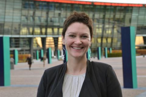 Ny leder for privatmarkedet i Telia Norge