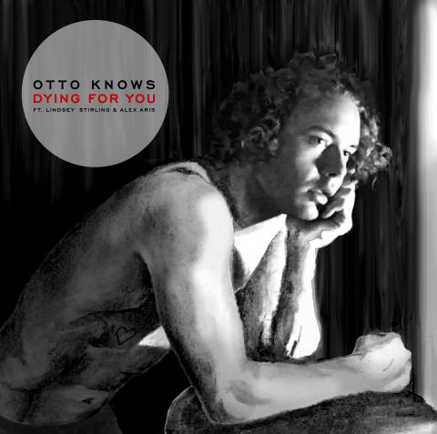 """Otto Knows släpper singeln """"Dying For You"""""""