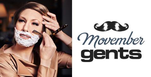 Movember Gents