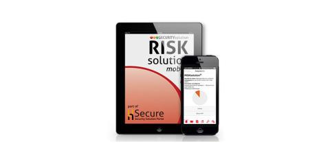 App som förenklar riskanalyser!