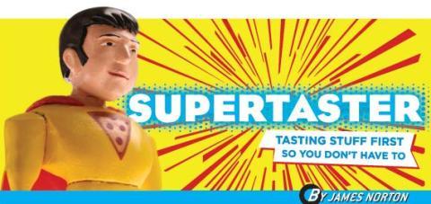 Gray´s American Stores följer Supertaster