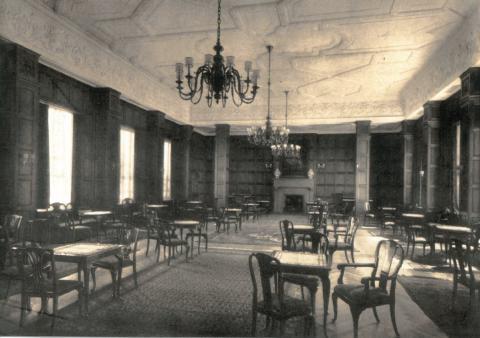 100 Jahre Pullman Aachen Quellenhof