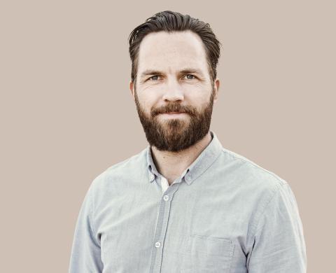 Allan Nygård Berthelsen, CEO Copenhagen Subsea A/S