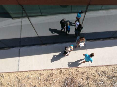 'Gør-det-selv'-guide gør det nemt for museer selv at lave brugerstudier om gæsternes adfærd