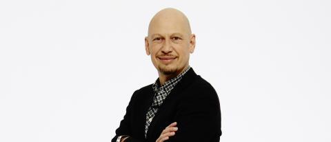 Staffan Rosell lämnar Bauer Media