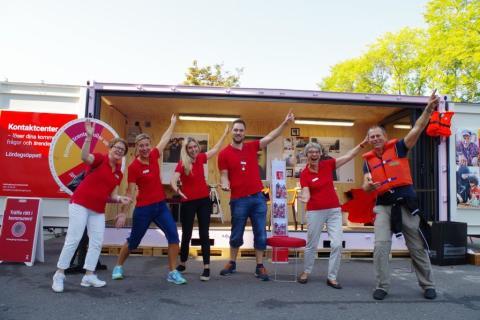 Helsingborg kontaktcenter – bäst i Sverige på tillgänglighet och bemötande