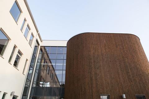 Har Norconsults arkitekter ritat Årets Bygge 2017?