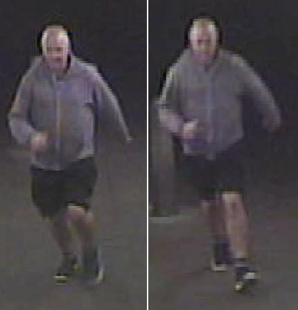 CCTV appeal after indecent exposure in Litherland