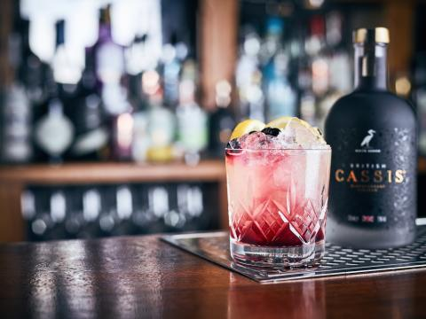 White Heron Drinks Joins Breast Cancer Haven Campaign