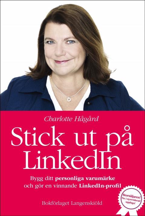 Omslag: Stick ut på LinkedIn
