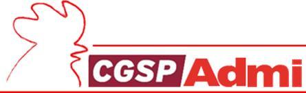 IFAPME : un Institut dans la tourmente - CGSP Admi