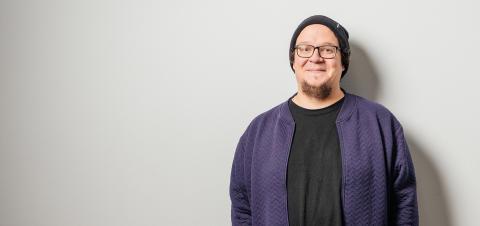 Viikon Into-yrittäjä: Janne Jämsen