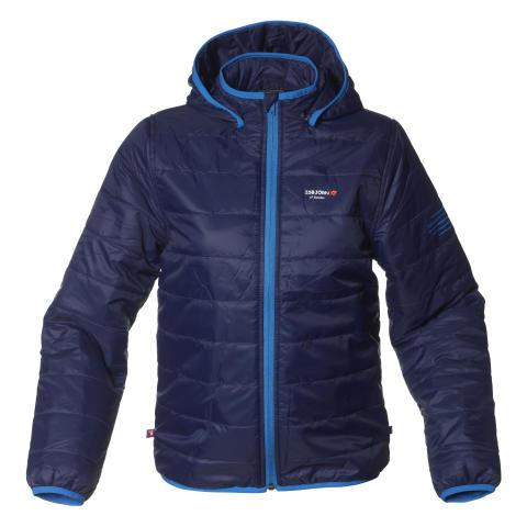 ISBJÖRN Frost Light Weight Padded Jacket - DarkNavy