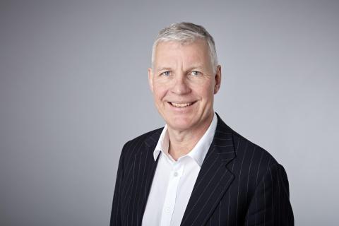Henrik Skogh, driftchef Råsta
