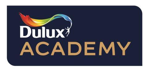 Dulux Academy Logo