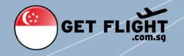 Getflight.com.sg logo