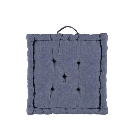 88489-86 Chair pad Chambray BBQ box 7318161392432