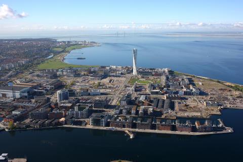 Lambertsson Sverige AB tecknar avtal med Malmö Stad