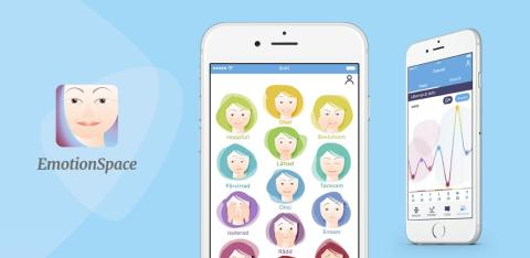EmotionSpace - ny mobilapp hjälper kvinnor med spridd bröstcancer att hitta den support de behöver