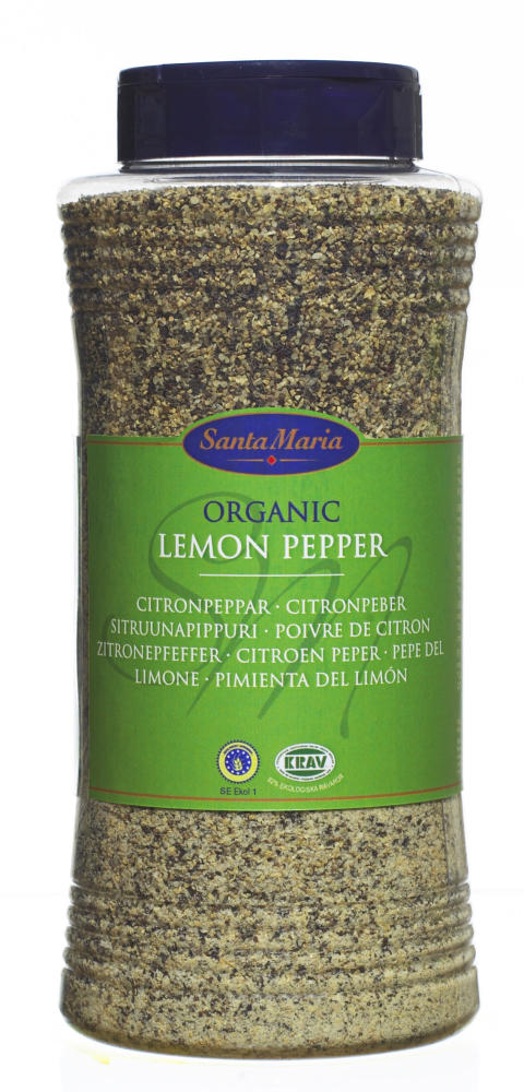 Citronpeppar