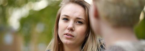 Unga vuxna söker oftare psykiatrisk vård