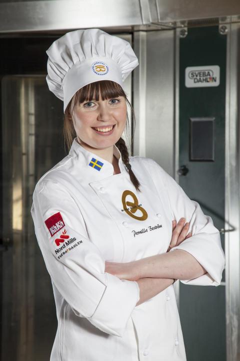 Pernilla Boström