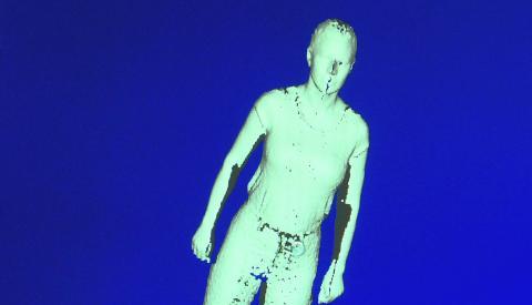 3d body scanning och virtuell passform – den nya tekniken kan förändra sättet vi handlar på och sättet vi arbetar med kläder