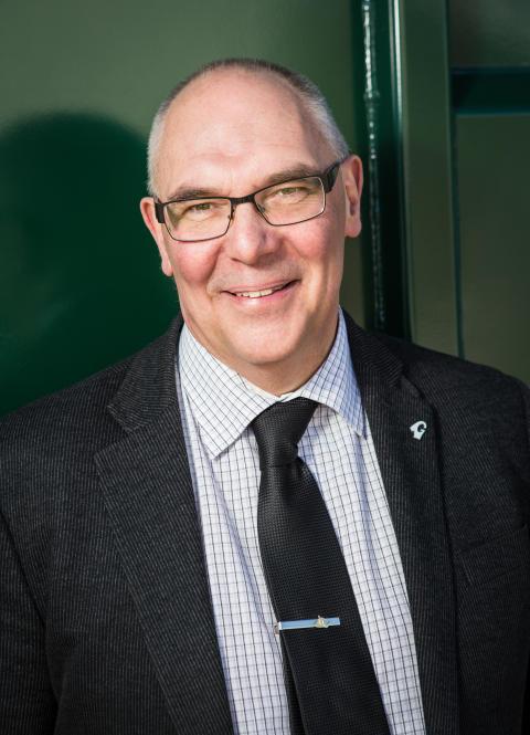Gästrike återvinnares förbundsdirektör avgår