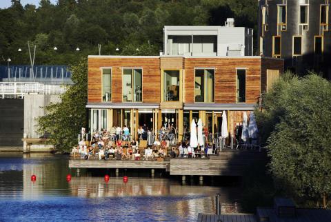 Allt fler företagare i Stockholm nöjda med kommunal service