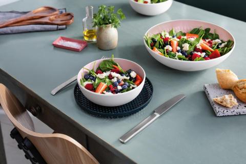 It's my match Very Berry Salad