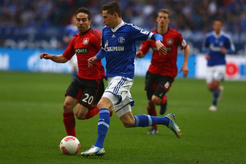 Bundesliga omgång 4: Schalke i poängbehov