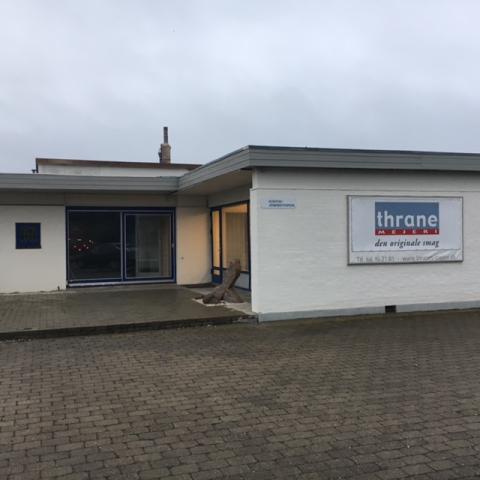 Arla Foods schließt kleinste dänische Molkerei in Odense