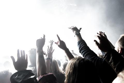 NorthSide melder få billetter til festivalen