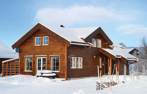 NOVASOL hytte N35122 i Norge