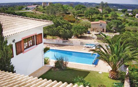 Semesterhus i Portugal/Algarve