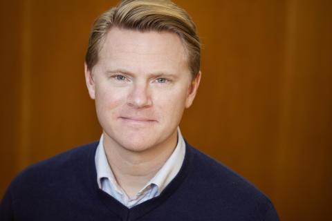 Joakim Lund, Enhetschef Förhandling, Hyresgästföreningen, region södra Skåne