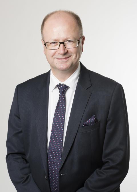 Pontus Lindberg (M): Spårvägen i Lund utan tillräckligt statsstöd