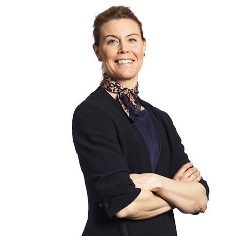 HSB Södra Norrland rekryterar Anna-Karin Kammerling som ny affärsområdeschef i Västernorrland