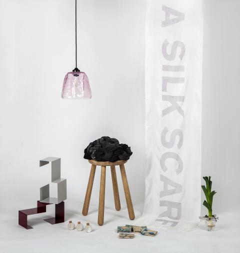 Beckmans x Designtorget 2017